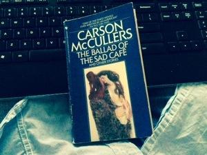 The ballad of the sad cafe english literature essay
