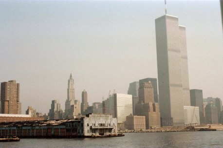 """World Trade Center"" Flickr photo by Ralph Hockens"
